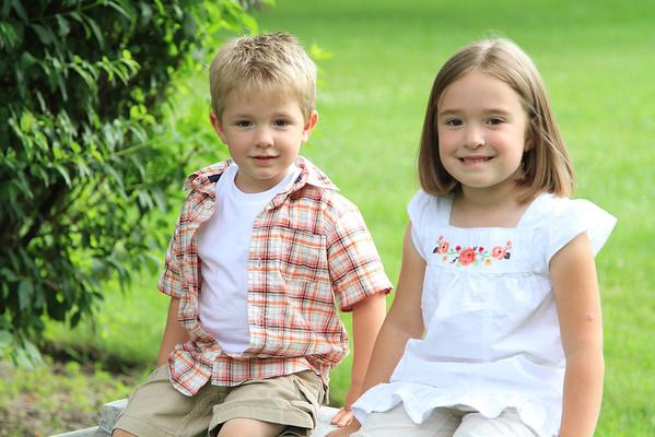 Johnson Kids
