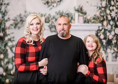 Hannah Christmas 2019