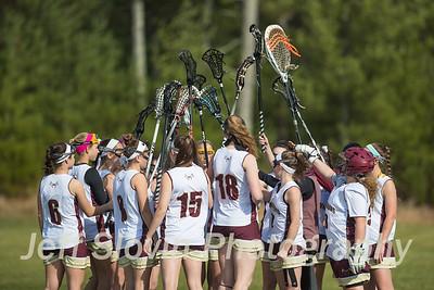 Spring 2017 Girls Lacrosse