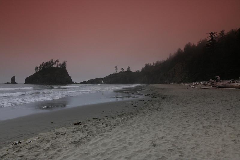 2nd beach