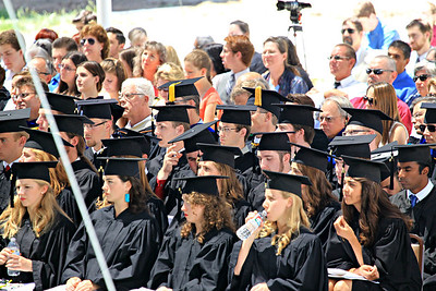 John & Danielle's Graduation
