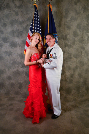 COMSUBPAC 2014 Enlisted Ball
