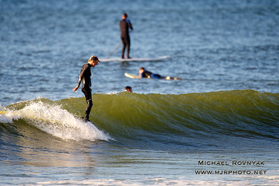 Surfing, The End, Steve White 09.14.13
