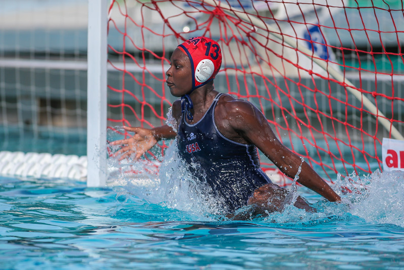 United States Water Polo, 2016