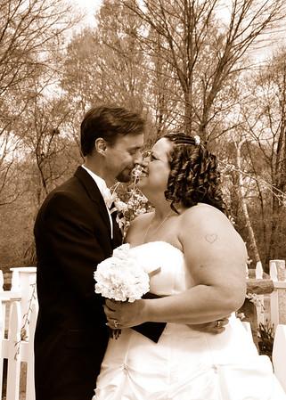 Dawn-na & Keith - 4/30/2011