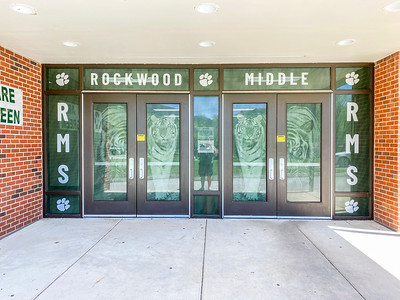 Rockwood Middle School 2021-04-14