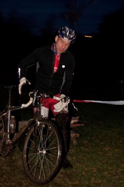 2009 MBS Cup Cross #2