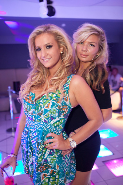 Nightclub Photo at RS Lounge