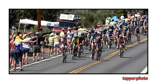 Cascade Cycling Classic 2009