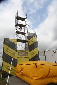 2012 Delta Fair - Movie Stunt Adventure