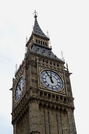 Great Britain; London; GB