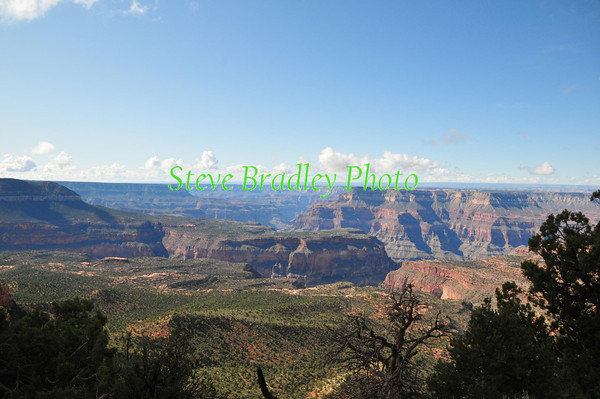 Grand Canyon D3