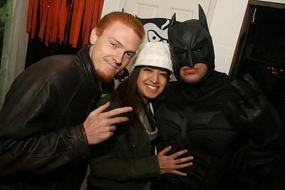 2009-10-31 [Vega's Halloween Party, Fresno, CA]