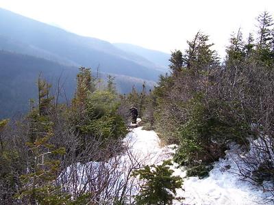 Franconia Ridge 2006