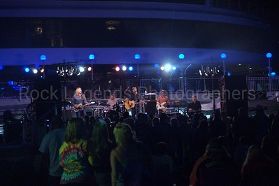 AARON LEWIS Concert photos Simple Man Cruise 2013