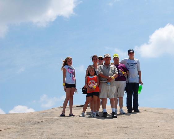 Atlanta, GA Trip 2010