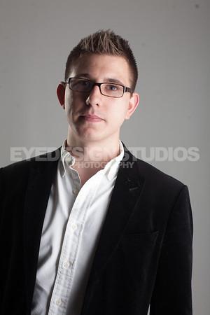 Portrait: Denny Corby
