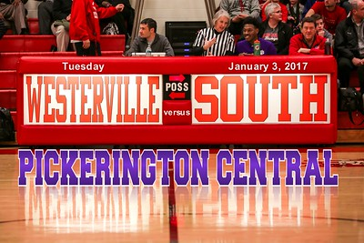 2017 Pickerington Central at Westerville South (01-03-17)