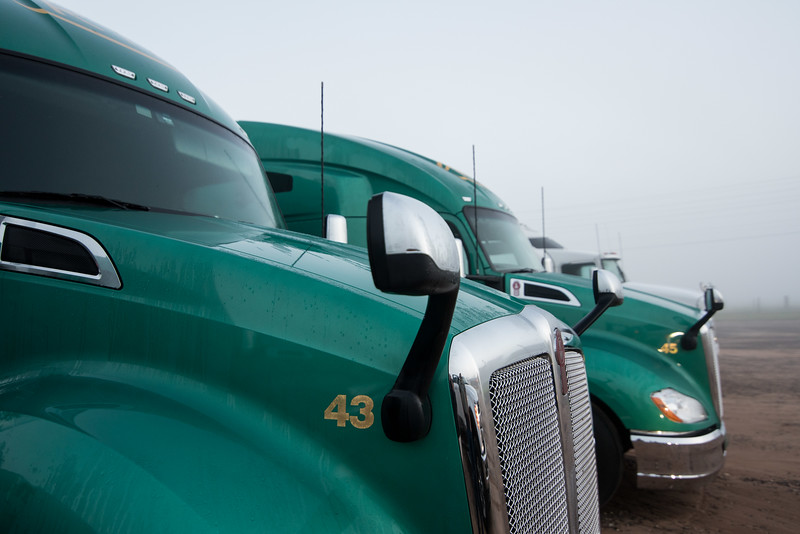 Rowland Truck Lines Video clips