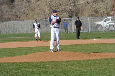 Baseball SVB vs Cottonwood 3-31-2011
