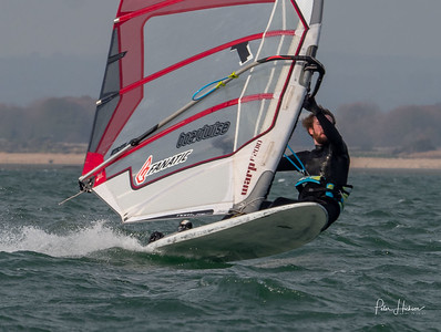 HISC Windsurfing 2019