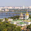 Lower Lavra Monastery along the Dnieper River, Kiev, Ukraine