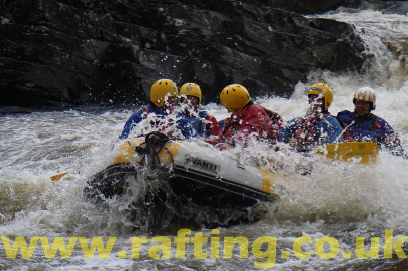 http://www.rafting.co.uk Splash White Water Rafting