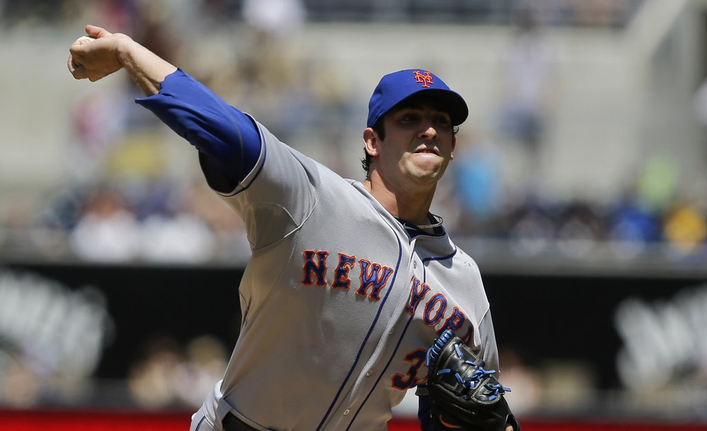 ". <p>2. (tie) MATT HARVEY <p>Mets phenom is just like Tom Seaver ... if Seaver had blown out his elbow after only 36 starts. (unranked) <p><b><a href=\'http://www.nypost.com/p/sports/mets/mets_harvey_season_with_torn_ligament_Q7uJXLXBPQ78JETbslYIhP \'target=""_blank\""> HUH?</a></b> <p>    (AP Photo/Lenny Ignelzi)"