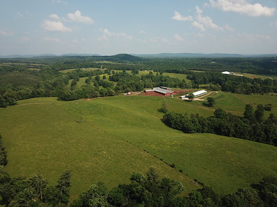 SOLD: 301 Acre Farm on the Tye River