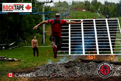 Fire Jump 1400-1430