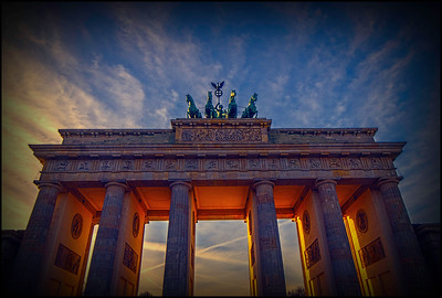 002 - Berlin, Germany Weekend - 2016.