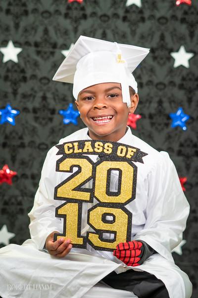 TCDS Graduation 2019