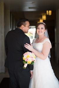 Adrianna and Manh Wedding