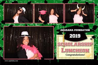 AKA Scholarship Luncheon