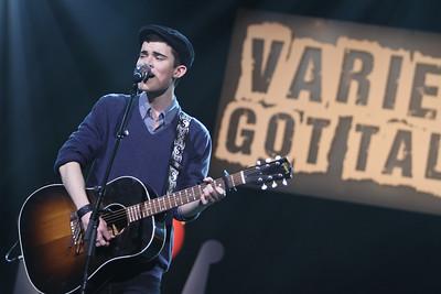 Variety's Got Talent 2012