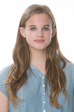 Sophia Harber.2015 All Images