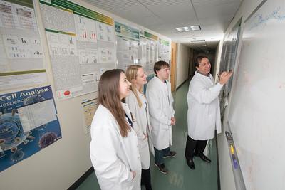 Kashanchi Laboratory of Molecular Virology