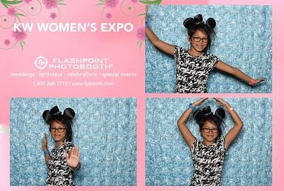 KW WOMEN 'S EXPO