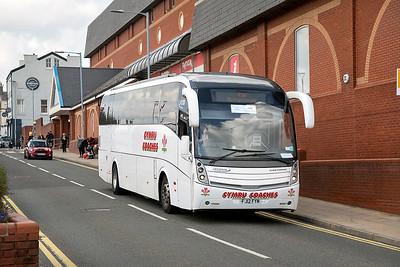 Cymru Coaches