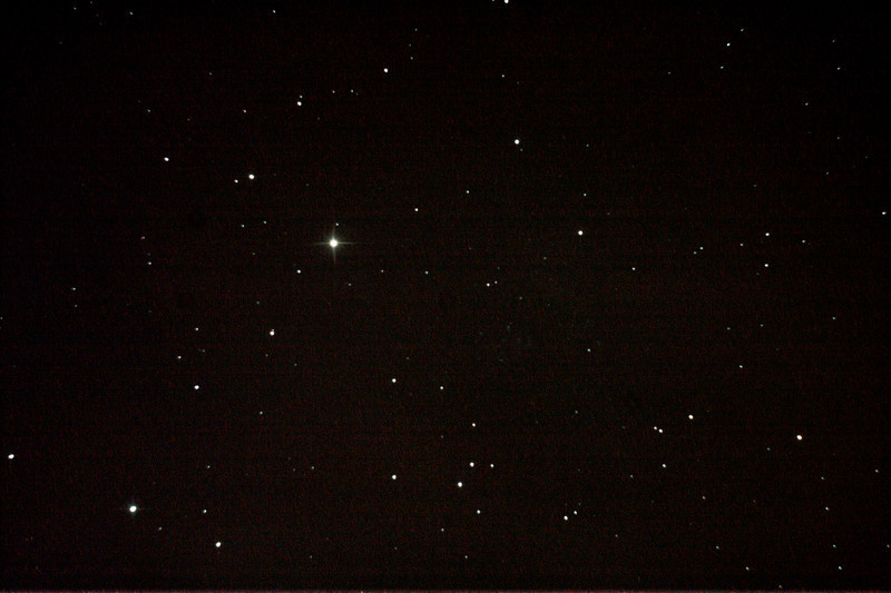 Caldwell 51 - IC1613 - Irregular Dwarf Galaxy in Cetus - 22/9/2012 (Processed stack)