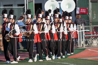 2019 Links Marching Contest