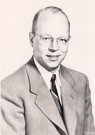 Brainerd Currie