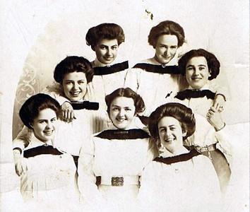 Edna Photos 1913