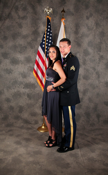 Army Ball 2012 1900 to 1930