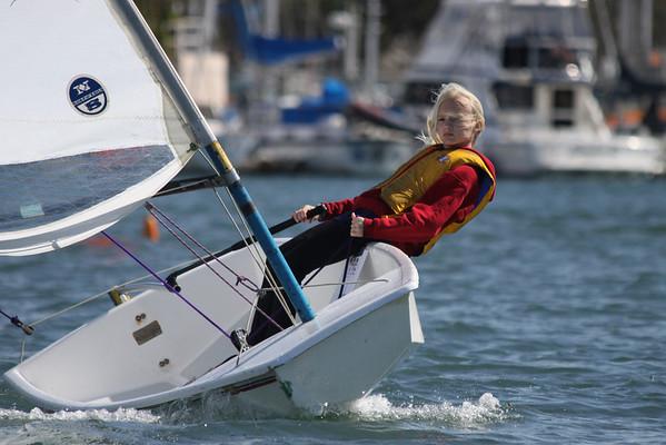 2010  DRYC Junior Sailing, Summer Program and Regattas