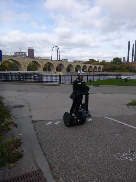 Minneapolis: October 14, 2016 (2:30pm)