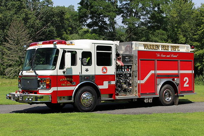 Warren Fire Dept
