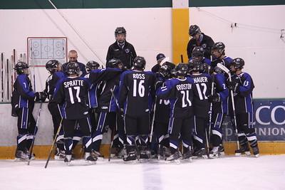 Ty Hockey December 2009