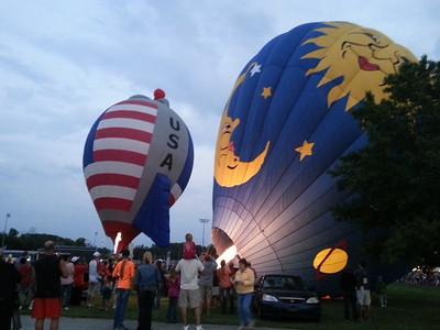 Flag City BalloonFest