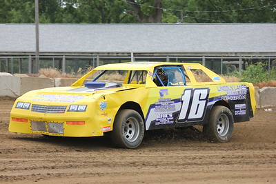 CHAMPAIGN CO SPEEDWAY